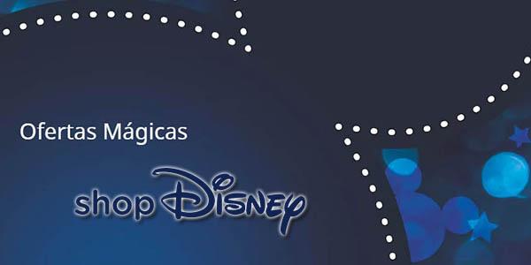 Disney Shop cupón descuento