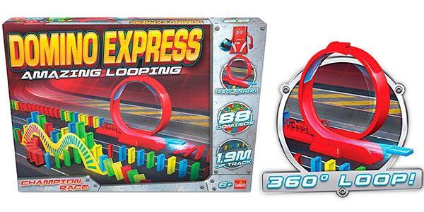 Domino Express Amazing Looping barato