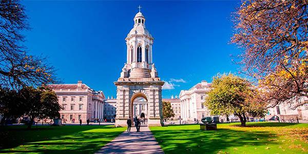 Dublin escapada en hotel Ballsbridge chollo