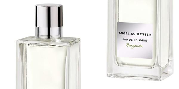 Eau de Cologne Angel Schlesser Bergamota de 150 ml chollo en Amazon
