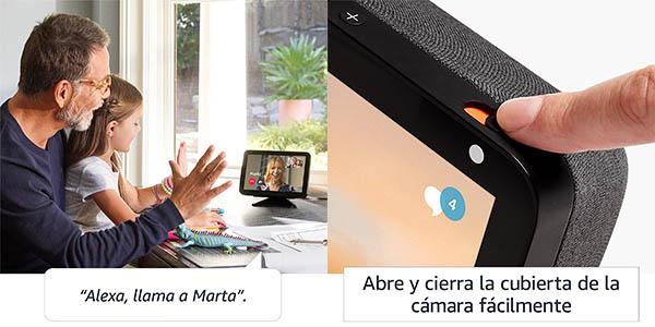 Pantalla inteligente HD Echo Show 8 en Amazon