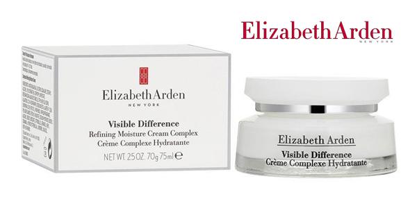Elizabeth Arden Visible Difference hydrating complex cream de 75 ml barata en Amazon