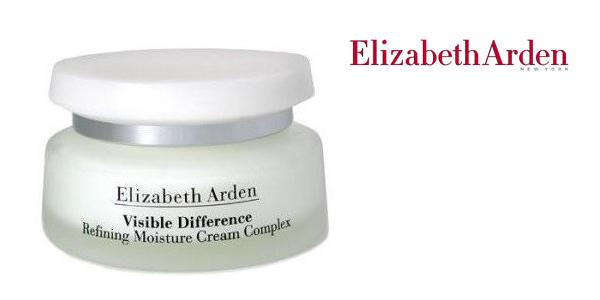 Elizabeth Arden Visible Difference hydrating complex cream de 75 ml chollo en Amazon