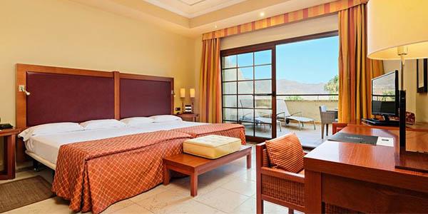 Envía Almería Wellness hotel chollo alojamiento en pareja
