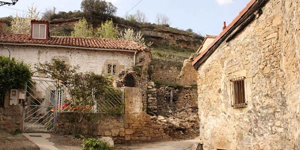 escapada rural a Covanera y Pozo Azul Burgos chollo