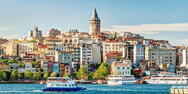 Estambul Turquía escapada barata