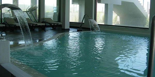 estancia en el Algarve en hotel con spa Agua Riverside oferta