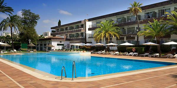 estancia en Jerez de la Frontera en hotel de primera categoría oferta
