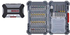 Bosch Professional 40 unidades para atornillar Pick and Click barato en Amazon