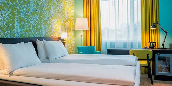 Fiordos noruegos hoteles de primera categoría viaje oferta