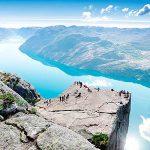 Fiordos noruegos viaje oferta