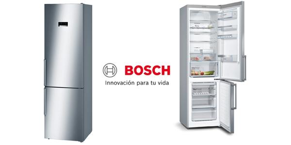 Frigorífico combi Bosch KGN39XI3Q No Frost barato en El Corte Inglés