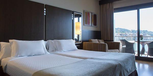 Gran Talaso Hotel Sanxenxo oferta viaje a Galicia