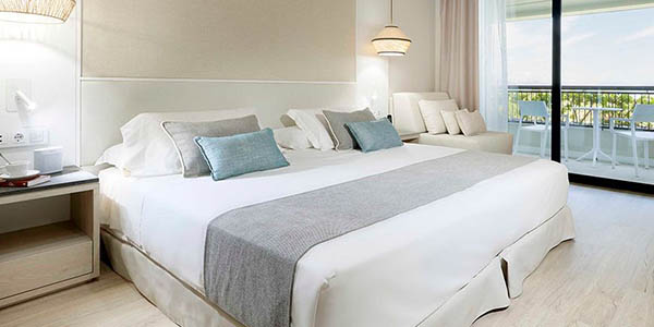 Grand Palladium Sicili resort con spa hotel barato