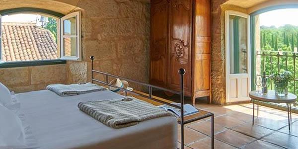 Hacienda Zorita Wine hotel Organic Farm oferta alojamiento en Salamanca