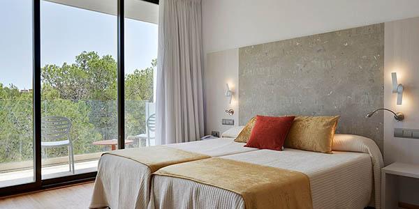 Hotel Abrat Sant Antoni de Campany oferta alojamiento