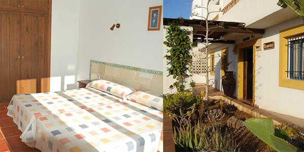 Hotel Dorado Cabo de Gata relación calidad-precio