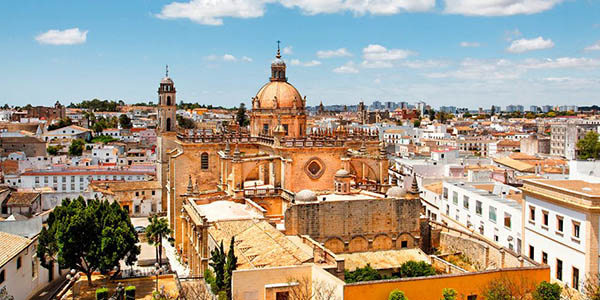 Hotel Jerez Spa oferta estancia