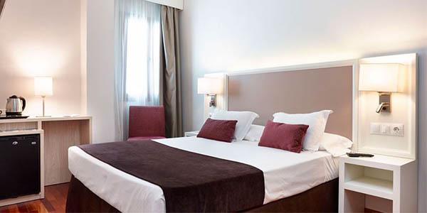 Hotel Maestranza chollo alojamiento en Ronda Málaga