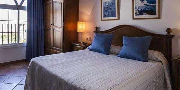 Hotel El Molino alojamiento barato en Osuna