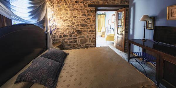Hotel Posada Fuentes Carrionas chollo alojamiento Palencia