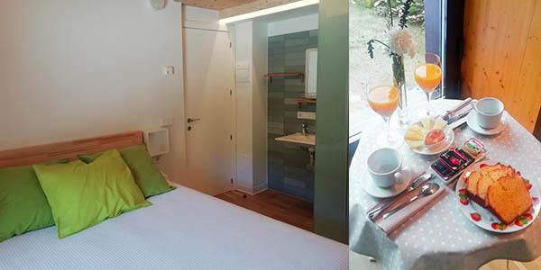 Hotel Rural Aguazul Covanera barato