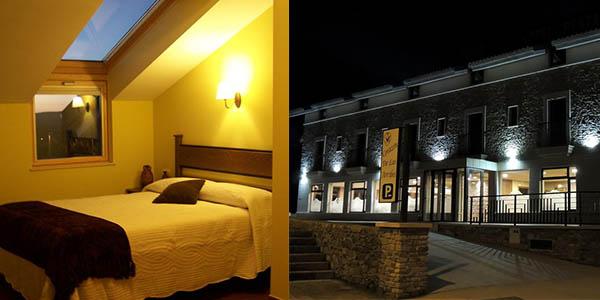 Hotel Rural Corazón Arribes chollo