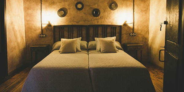 Hotel rural Guaja Puebla de Sanabria relación calidad-precio estupenda