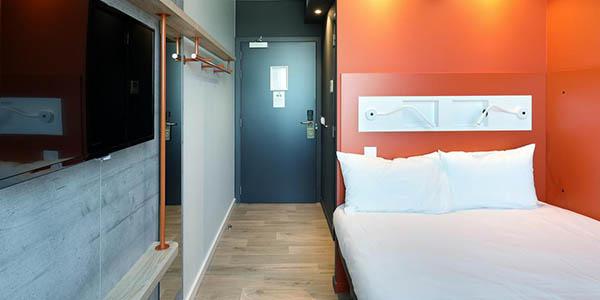 iBis Budget Gent Centrum Dampoort chollo alojamiento céntrico