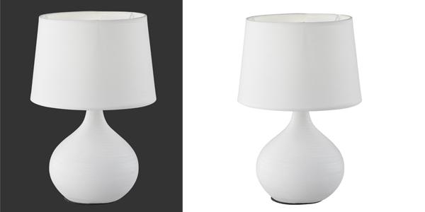 Lámpara Reality Martin Sobremesa E14, 40 W barata en Amazon
