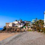 Las Palmas Gran Canaria vacaciones baratas con todo incluido en Hotel Blue Orquidea