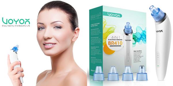 Limpiador de Poros Voyor 6-en-1 BR410 barato en Amazon