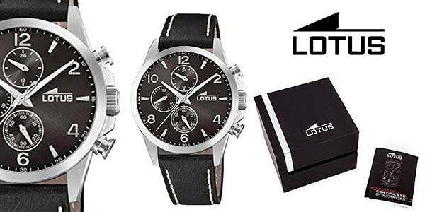 Lotus 18630-4 reloj de pulsera barato