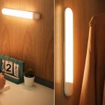 Luz LED Baseus con sensor de movimiento