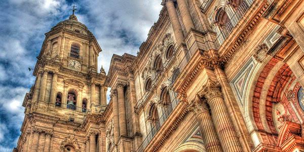 Málaga hoteles y apartamentos baratos