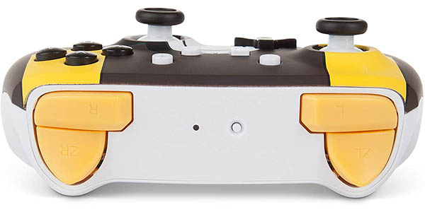 Mando inalámbrico PowerA Pokémon Ultra Ball para Switch