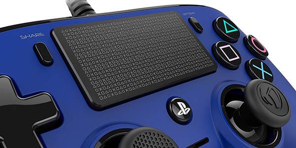 Mando Nacon Compacto para PS4 en Amazon