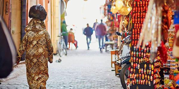 Marruecos vacaciones en familia con todo incluido oferta