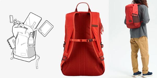 Comprar mochila Burton Prospect 2.0 en oferta en Amazon