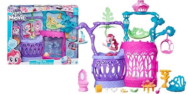 My Little Pony LagunaMarina (Hasbro C1058EU4) barato en Amazon