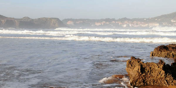 Noja alojamientos baratos para hacer turismo de playa