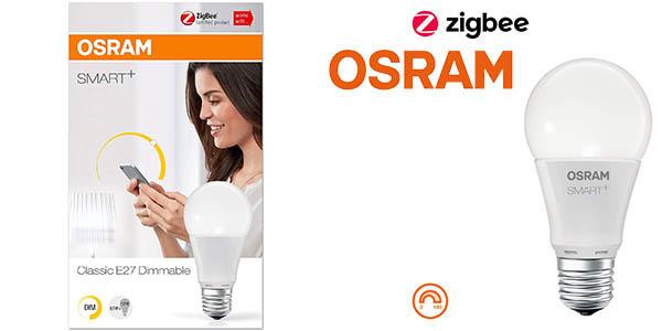 Osram Zigbee smart LED 27 chollo
