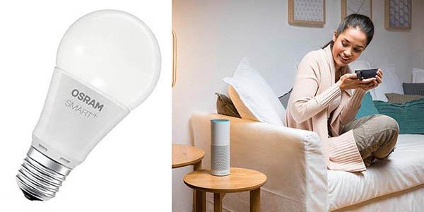 Osram Zigbee smart led E27 lámpara oferta
