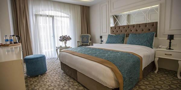 Palde Hotel & Spa chollo alojamiento en Estambul