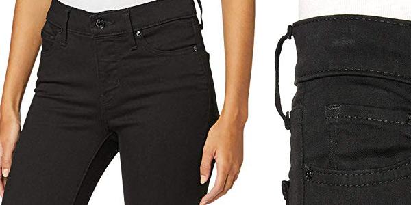 Pantalones vaqueros Levi's 310 Shaping Super Skinny chollo en Amazon