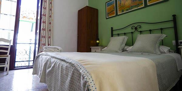 Pensión El Portillo alojamiento céntrico barato en Córdoba