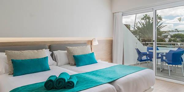Playa Park Zensation chollo estancia en Corralejo Fuerteventura
