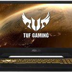"Portátil Asus TUF Gaming FX505DT-BQ121 de 15.6"" FullHD"