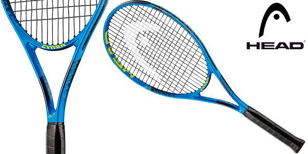 Raqueta de tenis Head Cyber Elite barata