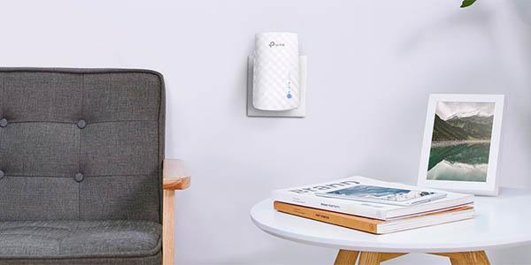 Repetidor WiFi TP-Link RE190 AC750 en Amazon